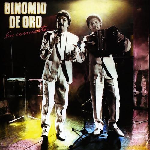 Lyrics del Binomio De Oro