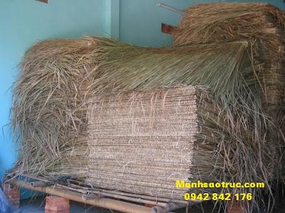 Lá cỏ tranh mua tại tphcm