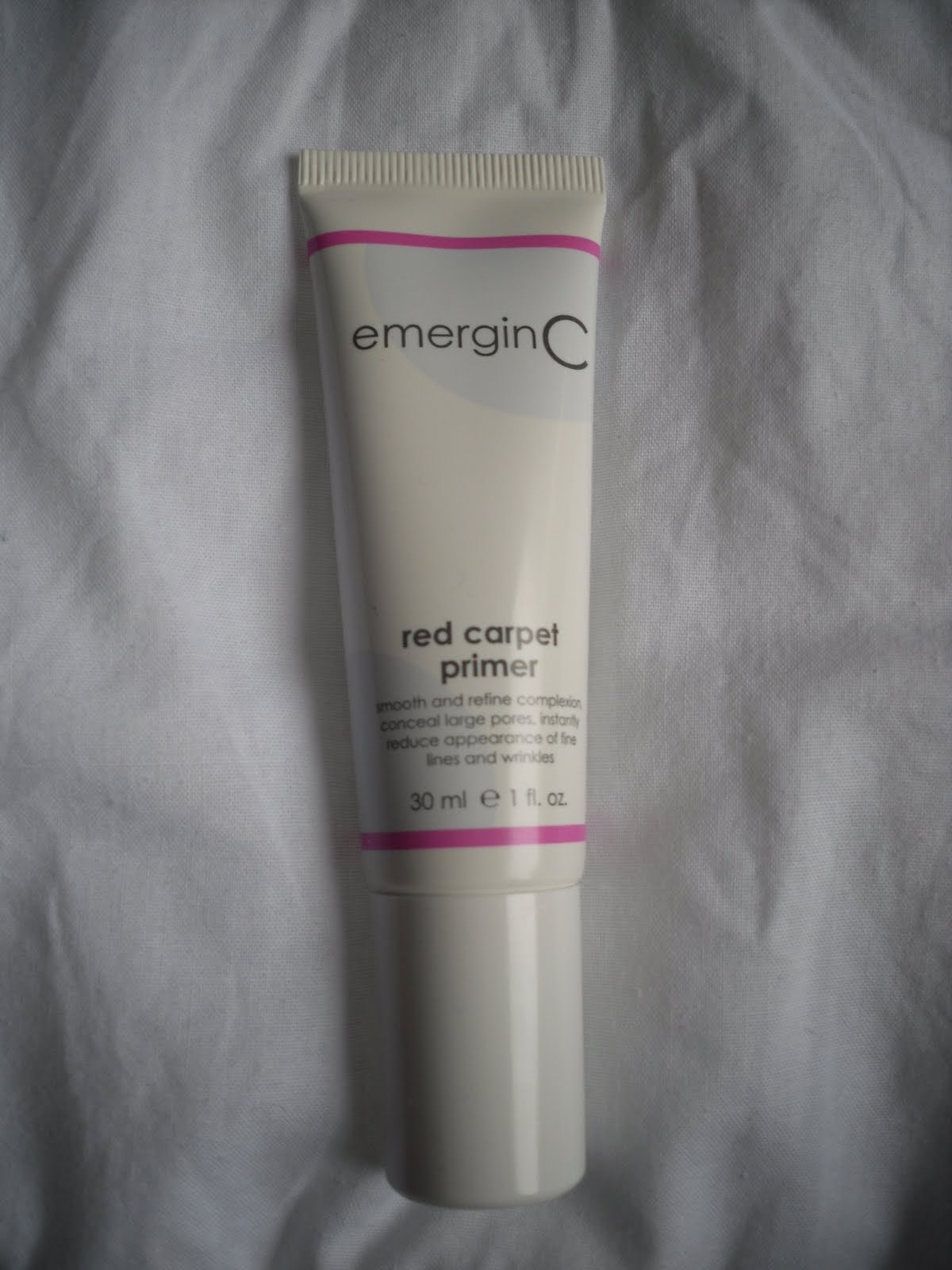 Emerginc Says Advanced Plant Based Hydrating And Plumping Micro Spheres Fill In Wrinkles And Fine Lines And Conceal Pores Leaving A Noticeably Smooth