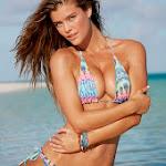 La Espectacular Sesión En Bikini De Nina Agdal Para Sports Illustrated. Transparencias Incluidas. Foto 21