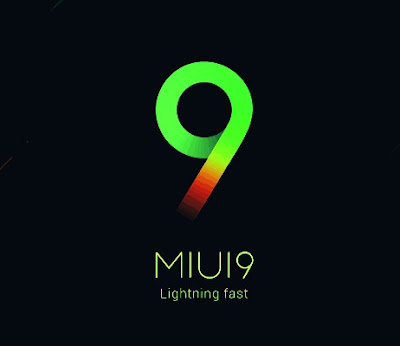 MIUI 9 Android application Picture