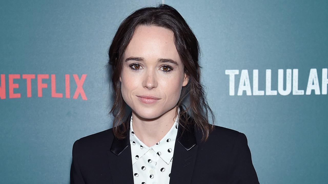 Ellen Page revela ter sofrido lesbofobia e assédio durante gravações de 'X-Men'