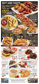 M&M Meat Shops Flyer September 21 – 27, 2017