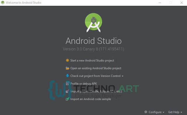 WildanTechnoArt-Create-FastLoading-Webview-Kotlin_Step1
