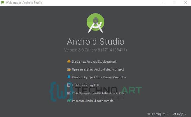 WildanTechnoArt-Create_Simple_App_Using_Kotlin_Step1