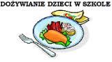 Witamy na stronie Gminnego Ośrodka Pomocy Społecznej w Ciechocinie:  dożywianie dzieci w szkole - nabór wniosków