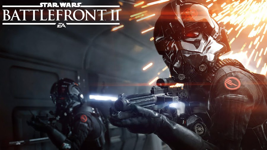 star wars battlefront ii single player campaign