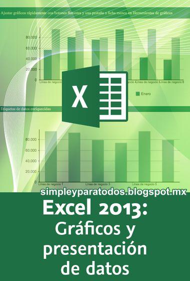 Video2Brain,  Excel 2016: Gráficos y presentación de datos