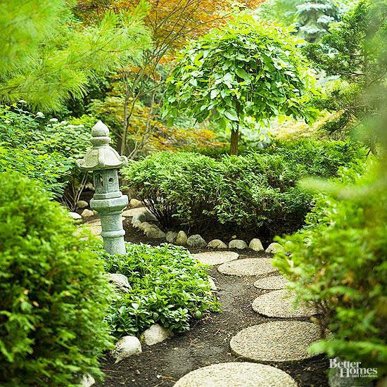 a finales del siglo xvi la elaborada ceremonia japonesa del t fue llevada de la casa principal a un pequeo refugio dentro de su propio jardn especial - Jardines Japoneses