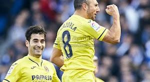 فياريال يقلب الطاولة على ريال سوسيداد ويحقق الفوز عليه في ملعب من الجولة 19 في الدوري الاسباني