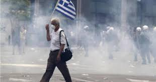 Risultati immagini per ...la Grecia massacrata da Commissione Europea