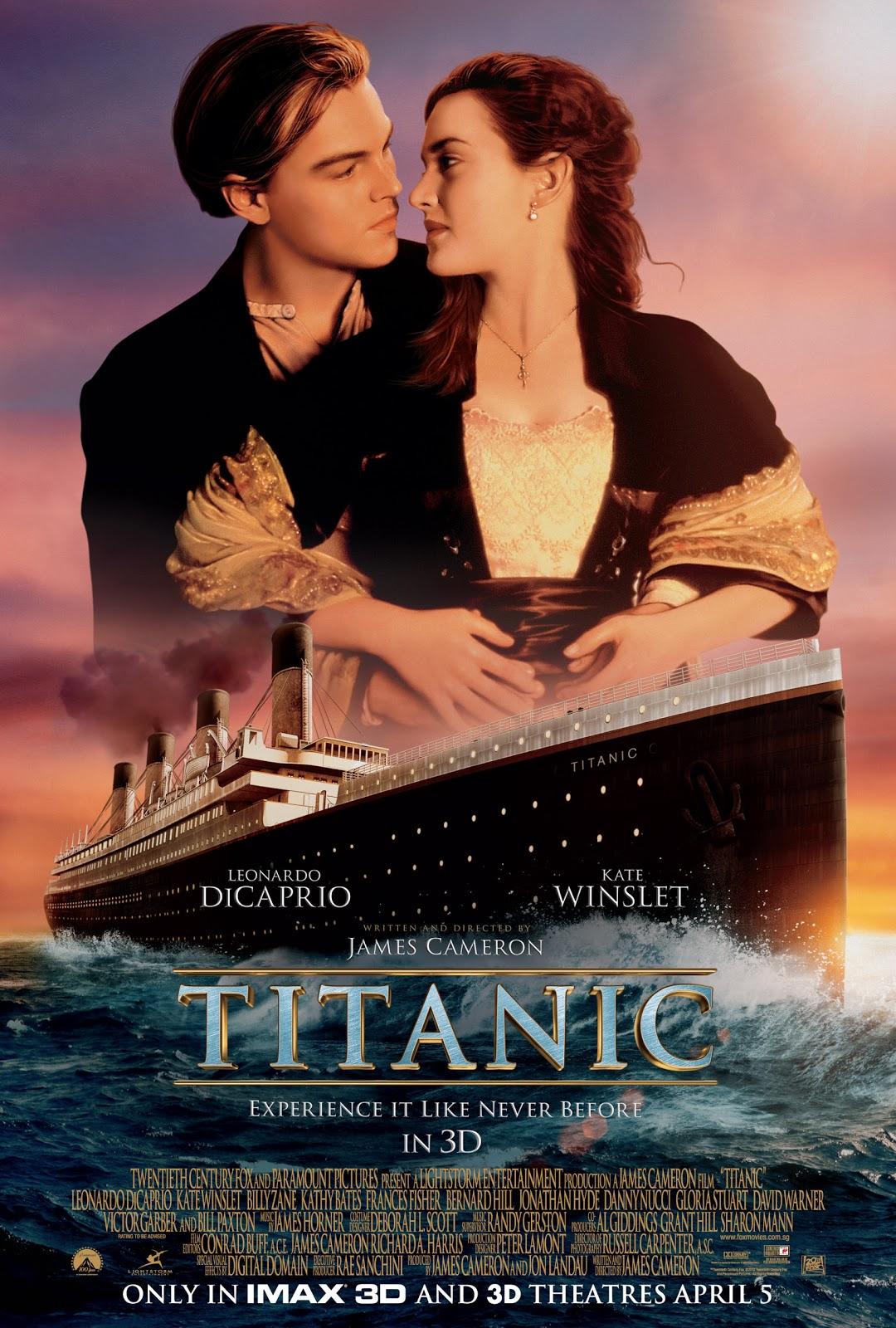 titanic 1997 online schauen