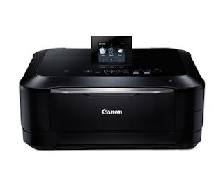 Canon PIXMA MG8240 Setup & Driver Download