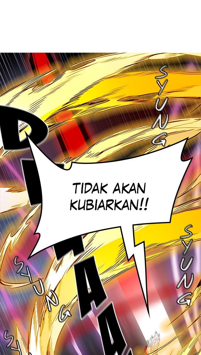Webtoon Tower Of God Bahasa Indonesia Chapter 447