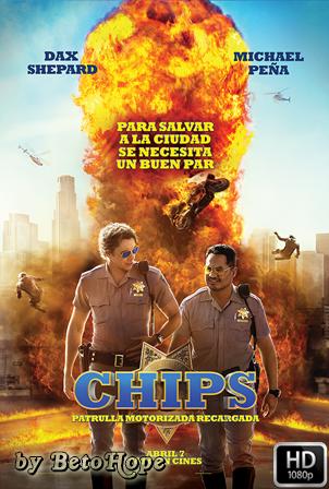 Chips 1080p Latino