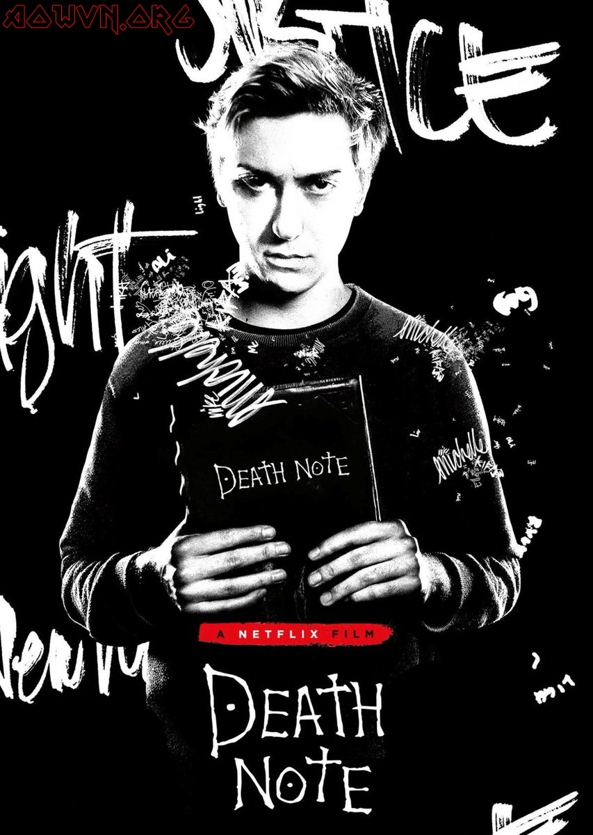DINsQyOVAAAzCfU - [ Live Action 3gp Mp4 ] Death Note Netflix (Live action 2017) | Vietsub - Cực Hay