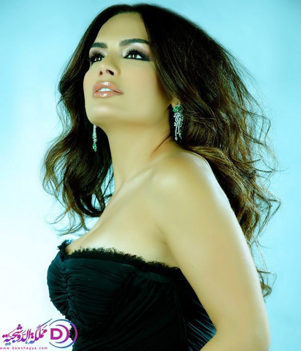 Beautiful Women Of Lebanon