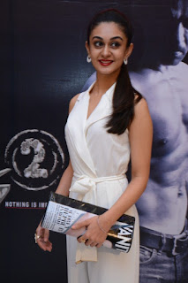 Aishwarya Arjun Ultra HD Gallery