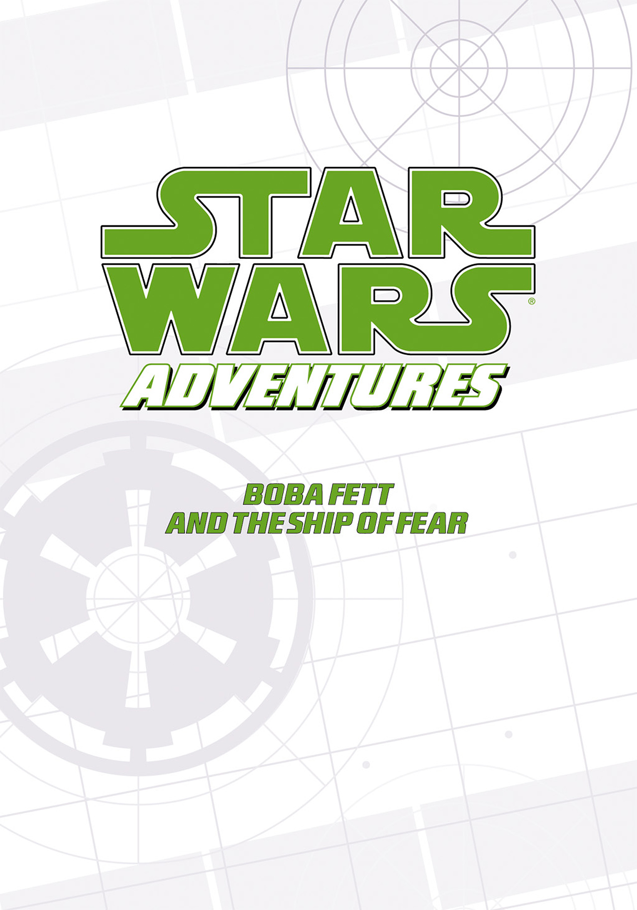 Read online Star Wars Adventures comic -  Issue # Issue Boba Fett and the Ship of Fear - 2