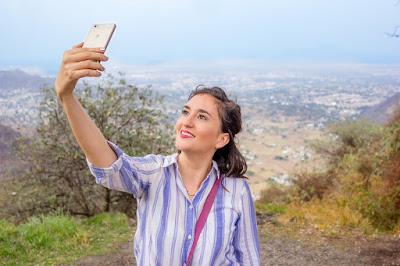 Smartphone para ver series y películas
