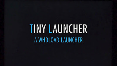 Tiny Launcher 27in1 Amiga Collection Vol.1