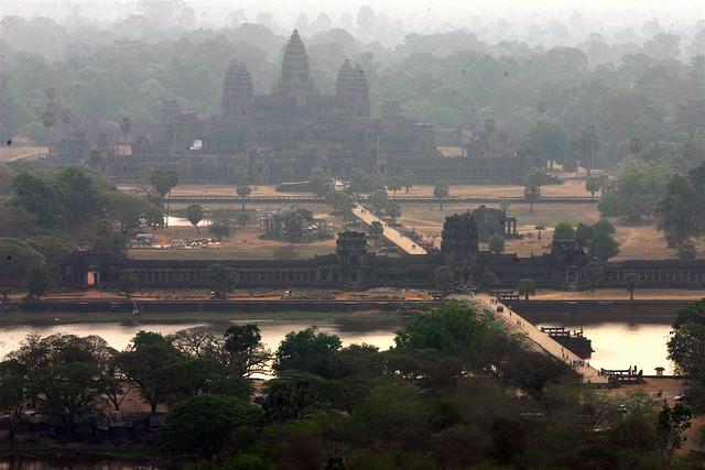 kekaisaran khmer