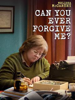 Filme: Poderia me Perdoar? (2018)