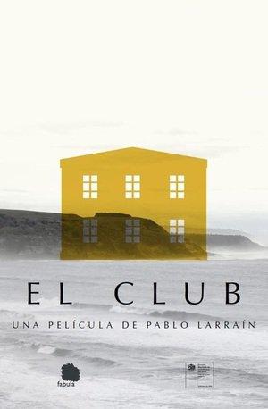 Poster El Club 2015