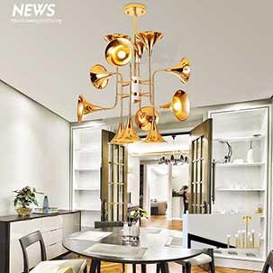 Tìm hiểu: Đèn trang trí phòng khách TP. Hồ Chí Minh mua ở đâu?