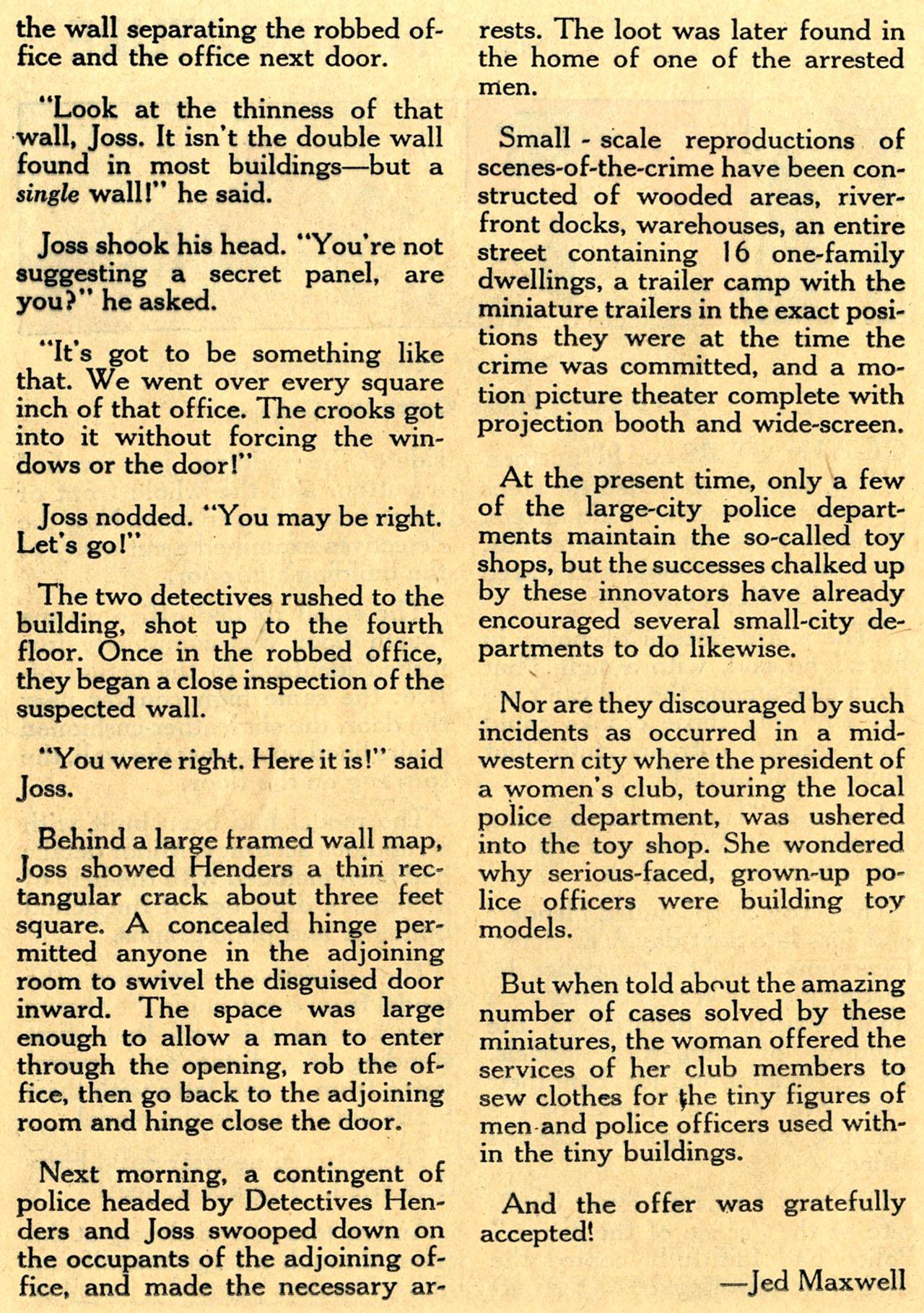 Detective Comics (1937) 231 Page 25