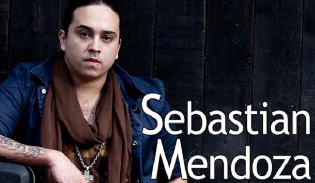 Letra de No eras para mí - Sebastián Mendoza