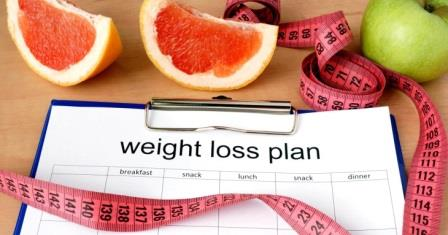 Healthy Weight Loss Plans - 5 Simple Tips to Conduct