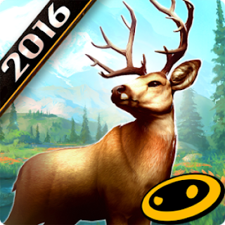 Deer Hunter 2016 MOD APK v2.2.0 (Pemburu rusa)