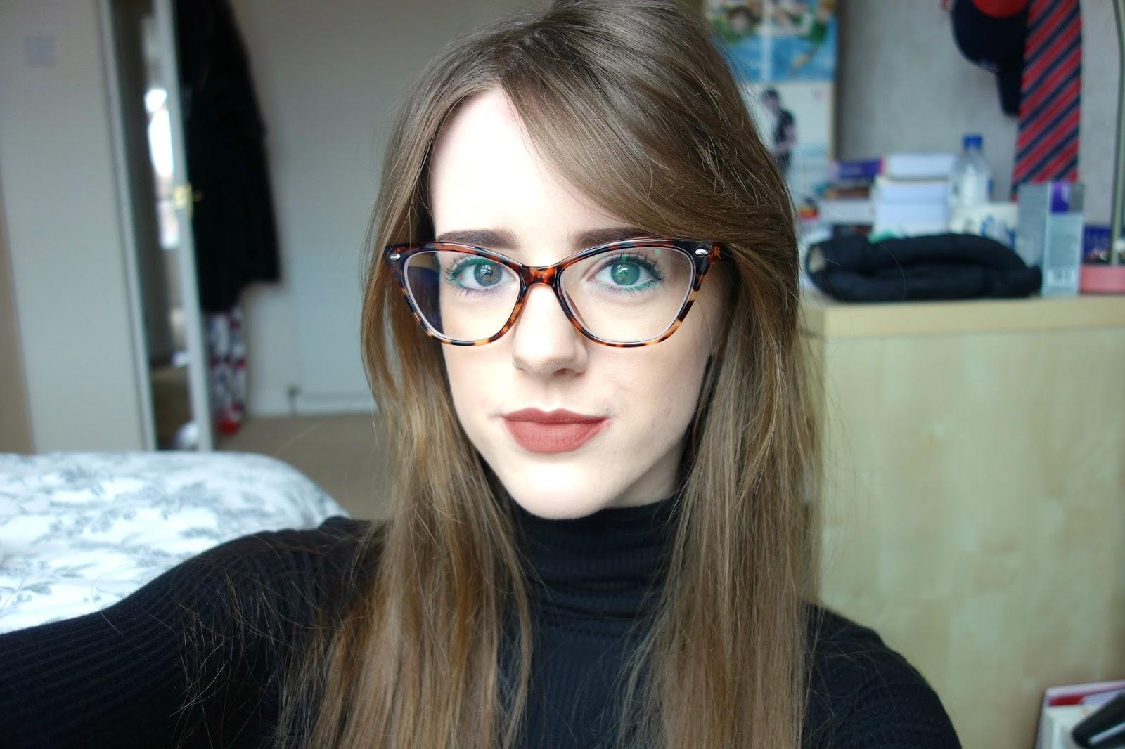 When Did Women First Wear Cat S Eye Glasses