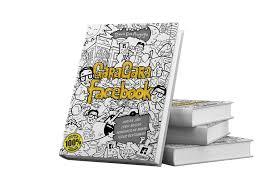 Gara-Gara Facebook -  Buku Dewa