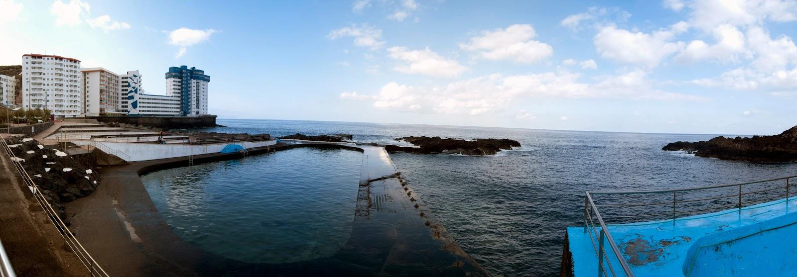 Un paseo por tu pueblo Tenerife  Tacoronte  Mesa del