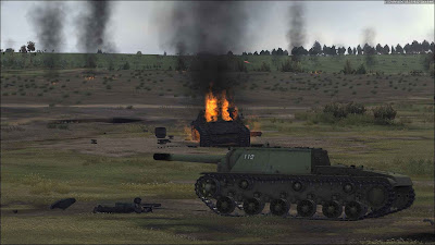 Download Graviteam Tactics Muis Front Highly Compressed Game For PC