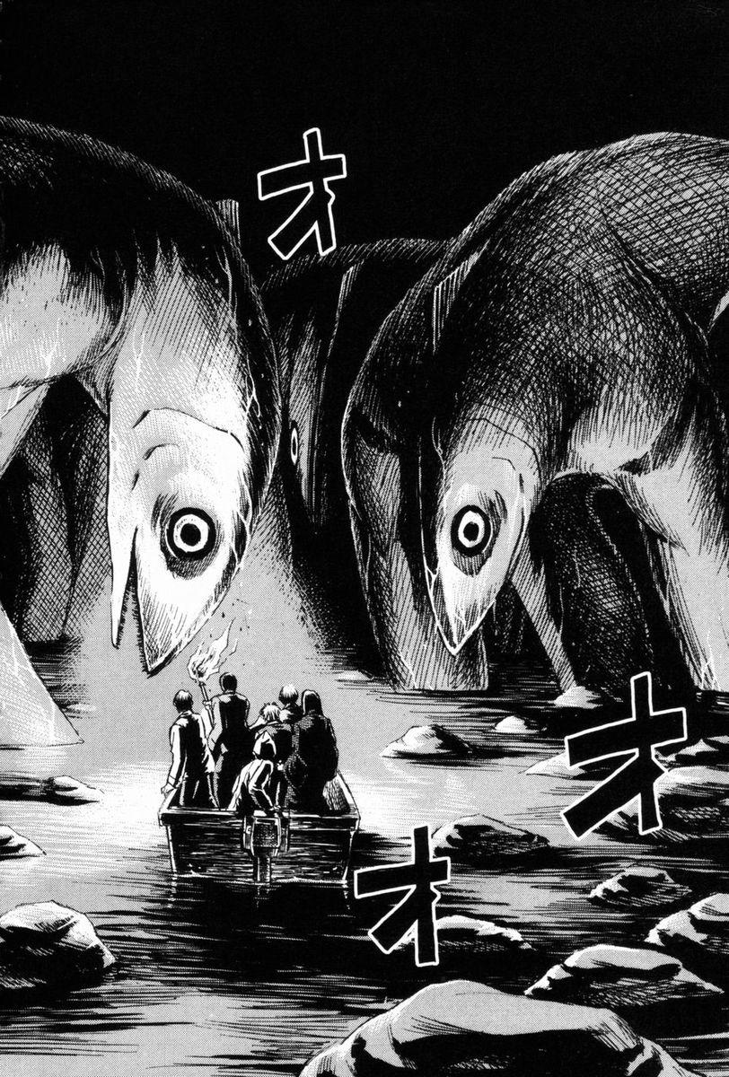 Higanjima chapter 49 trang 18