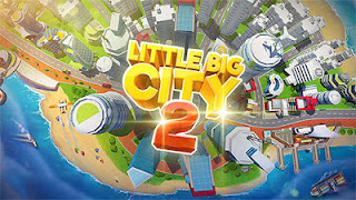 Download Little Big City 2 Mod Apk Versi 9.3.1 Terbaru (Unlimited Money)