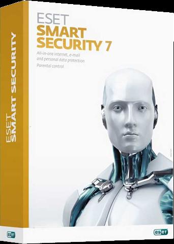 Download - Eset Smart Security 7.0.302.26 + Ativação