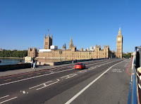 Big Bus Tour Highlights - The Big Ben