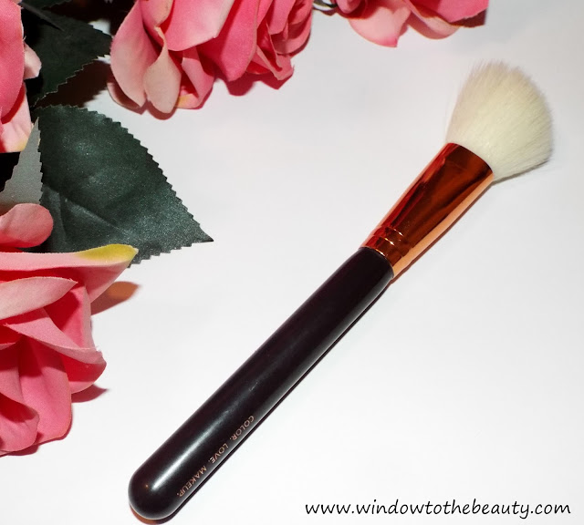 Luxe Cheek Brush