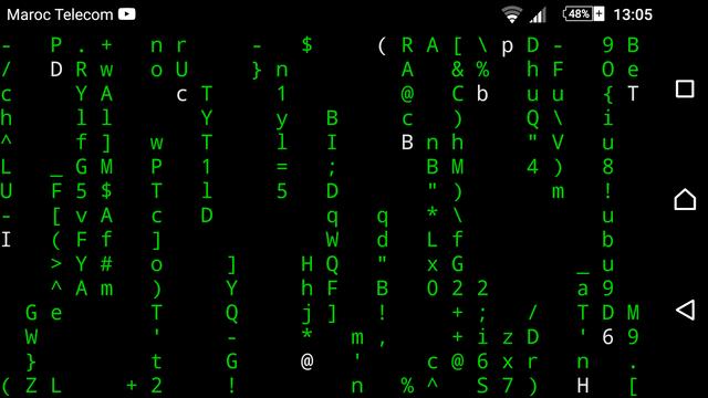 شغل طرفية لينكس على نظامك أندرويد مع التطبيق الرائع Termux