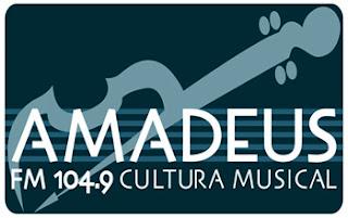 Radio Amadeus 104.9 FM Cultura Musical