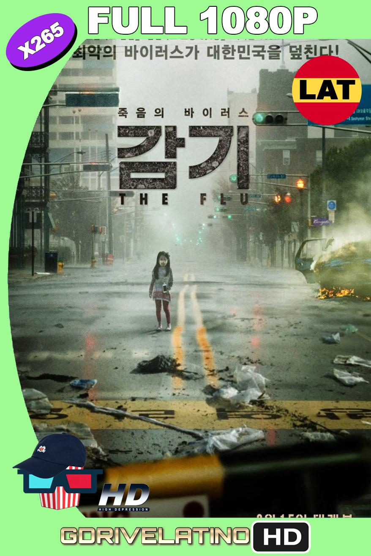 Virus (2013) BDRip 1080p H265 10bits Latino-Coreano MKV