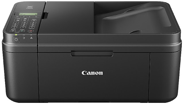 Canon Pixma MX495 Treiber Download