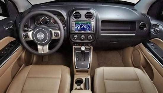 2017 Jeep Compass Latitude Reliability