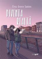Diventa realtà, romance - Gli scrittori della porta accanto