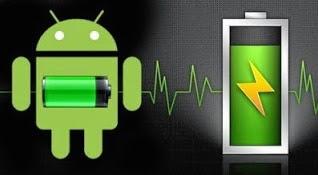 Baterai Android Cepat Habis, Ini Solusi Mengatasinya