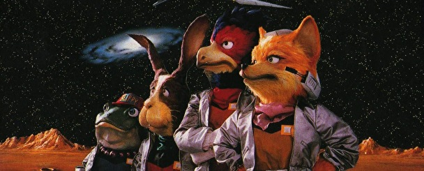 Star Fox 2 on Super NES Classic is an Amazing Surprise, But is it Complete?